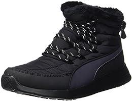 puma scarpe safety boots metallico