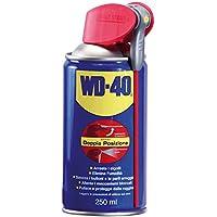 WD-40 lubricante multifunción de doble posición 250ml (N. 20 piezas)