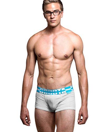 Croota Boxershorts Baumwolle Herren Unterwäsche Pants NE01P