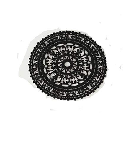 Home Collection Mandala - Juego manteles Individuales