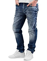 Cipo & Baxx Homme Jeans / Jean coupe droite Washed