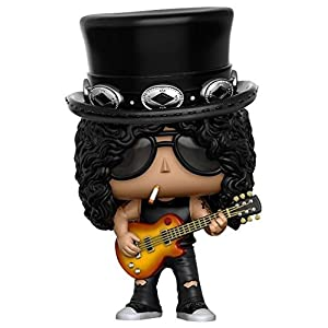funko POP Slash Guns-N-Roses