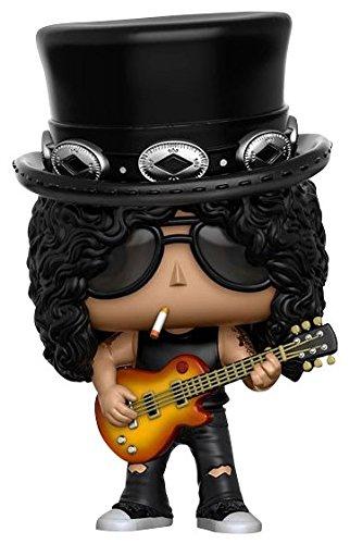 funko POP Slash Guns-N-Roses