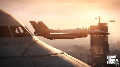 Grand Theft Auto V – [PlayStation 3] - 19