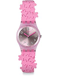 Swatch Damen-Armbanduhr LP146