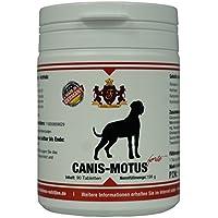 Canis Motus forte - Ergänzungungsfutter mit Glucosamin, MSM, Teufelskralle und Omega-3 Fettsäuren