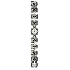 Eton 2970L-BK – Reloj analógico para Mujer nácar