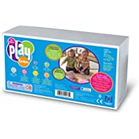 Learning Resources Playfoam Student Set, 6-Pack