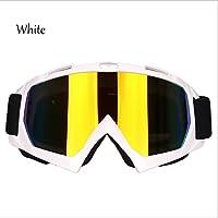 PDE-Motorrad Goggles Offroad Ski Brille UV Schutz Radfahren Sport Bergsteigen Schutzbrillen