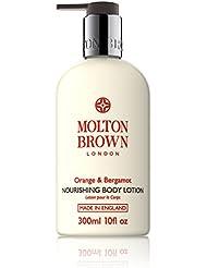 MOLTON BROWN Orange & Bergamot Nourishing Body Lotion