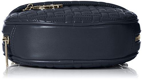 Armani JeansC5284T9 - Borse a Tracolla Donna Blu (Blau (BLU - BLUE G8))