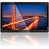 """17.3"""" Ultra Slim All-in-One A7 Desktop PC with Battery -"""