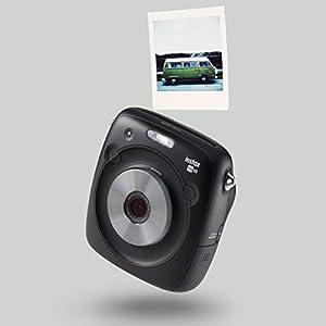 Fujifilm-Instax-Square-SQ-10-Hybride-Sofortbildkamera