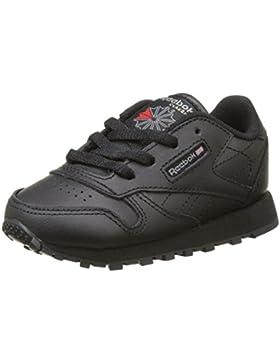 Reebok Classic Leather, Zapatillas de Trail Running para Niños