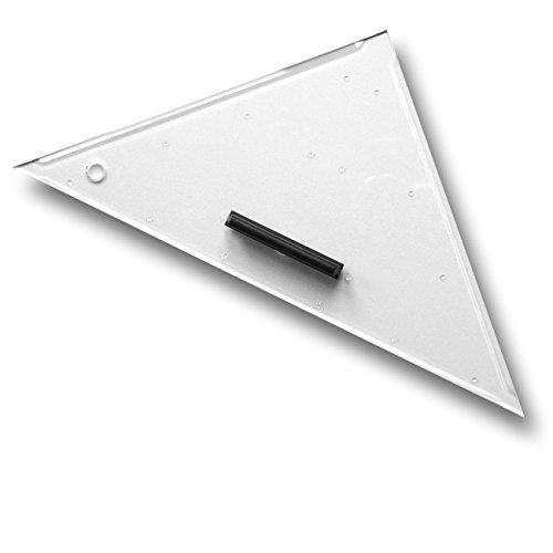 Anlegedreieck klein - 26cm