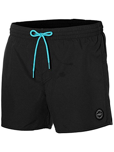 O'Neill Herren Back Logo Shorts Bademode Badeshorts, Black Out, XXL