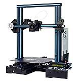 Impresora 3D GEEETECH A10 Prusa I3 Kit de bricolaje de montaje rápido y fácil con área de...