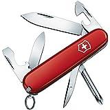 Victorinox Tinker Couteau d'Officier Rouge