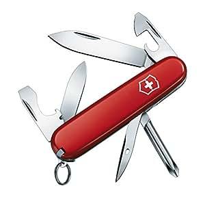 Victorinox Swiss Knife Tinker 0 4603 Amazon In