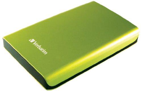 Verbatim Store'n'Go USB 3.0 1TB - Disco Duro Externo de 1 TB (USB 3.0, 2.5', 5000 MB/s), Plateado