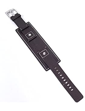 Fossil Uhrband LB-JR1190 Original JR 1190 Lederband 20 mm