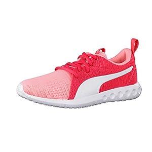 Puma Unisex-Kinder Carson 2 Jr Sneaker