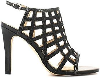 CAFèNOIR Sandal - Sandalias de vestir de material sintético para mujer