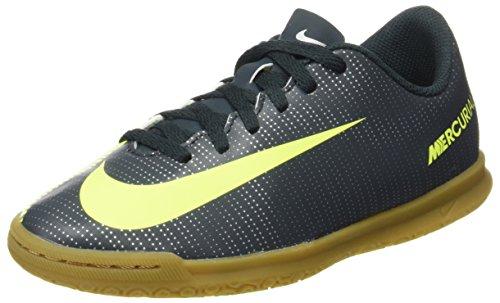 Nike 852495-376, Botas de Fútbol para Niños, Verde (Seaweed/Volt/hasta/White), 37.5 EU