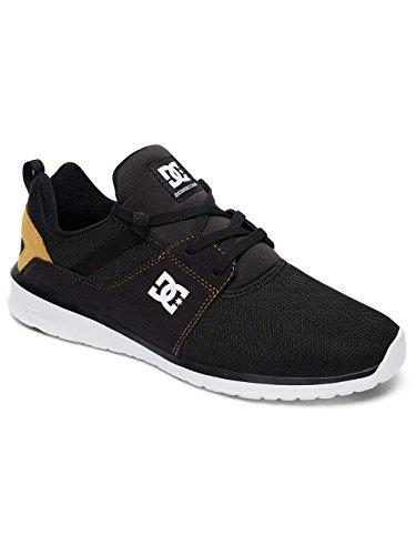 Dc Shoes - Heathrow, Sneakers, unisex Nero