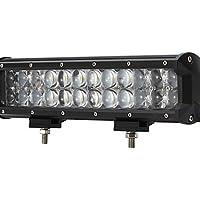 120W 12 pollici COMBO LED del fascio di luce di
