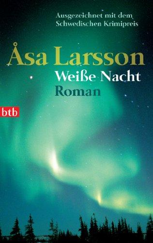 Weiße Nacht: Roman: Alle Infos bei Amazon