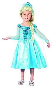 Boland 82255infantil Disfraz Invierno Princess, 104