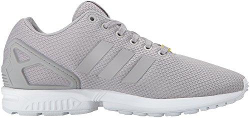 adidas Originals Zx Flux, Baskets mode homme Ltgranite-Ltgranite