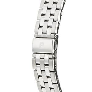 Pierre Cardin PC104281F05 - Reloj para caballero de acero inoxidable negro de Pierre Cardin