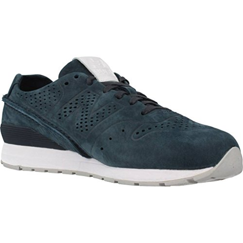 New Balance reengineered 996 Hommes Sneaker Bleu MRL996DN blue