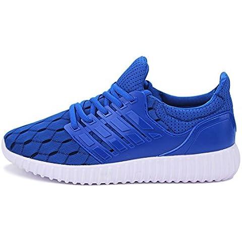 Hombres estilo air zapatillas/Entrenadores de estudiantes/Ocio coreano del zapato
