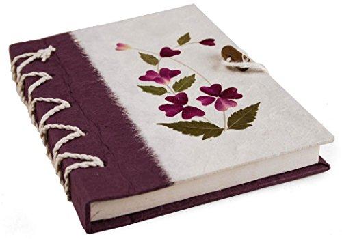 Regalo di Floral Petal Stocking filler, Fatto a mano da Life Arts