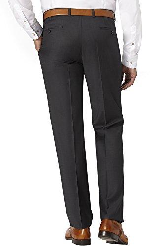 Bäumler - Pantalon de costume - Homme gris clair