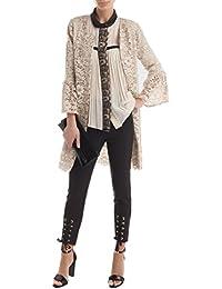 rivenditore di vendita 9d270 b2d62 camicia di pizzo - Rinascimento / Bluse e camicie ... - Amazon.it