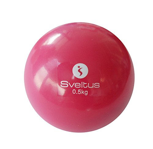 Sveltus Weighted Exercise – Exercise Balls & Accessories