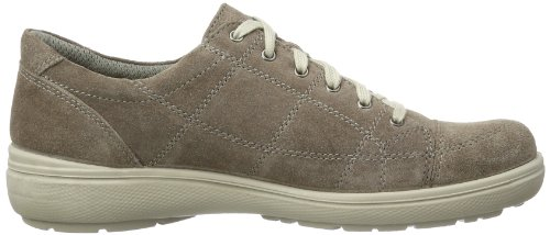Jomos - Freewalk, Scarpe stringate Donna marrone scuro (Braun (Almond))
