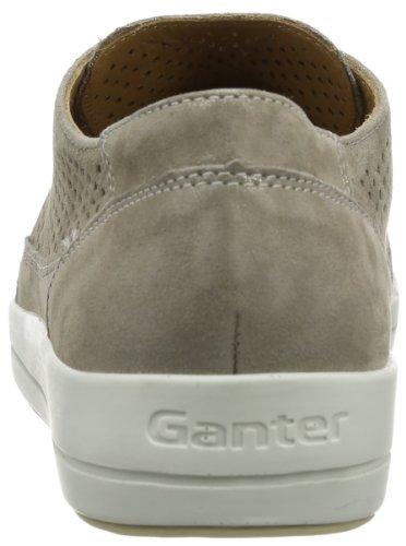 Ganter - GIULIETTA, Weite G, pantofole da donna Grigio (Grau (smoke 6900))