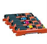 Kompatibel mit Hp Q3964a Q9704a Toner Cartridge Hp 1500/2500 Lbp2410/mf8170