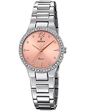 Festina Damen-Armbanduhr F20240/3