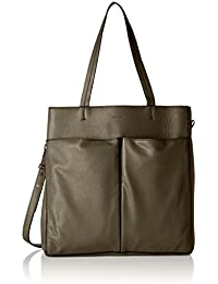 Marc O'Polo Damen Fortyeight Business Tasche, 11 x 34 x 32 cm