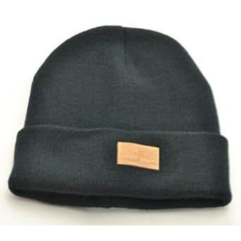 Bonnet Redskins KAUFMAN - Taille Unique - Noir