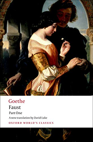 Faust Part One: Pt. 1 (Oxford World's Classics)