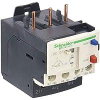 Schneider Electric LRD07 Tesys D Relés de Protección Térmica, 1,6.2,5 A, Clase 10A