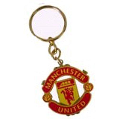 Manchester United FC Porte-clés blason (x408mufc)