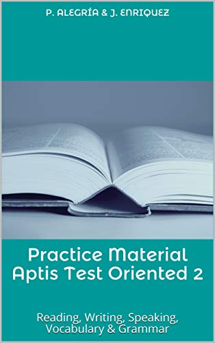 Descargar ahora Practice Material Aptis Test Oriented 2: Reading